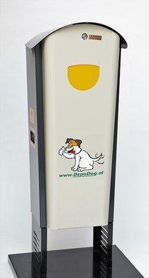 DepoMat Hundetoilette