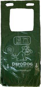 Hundekotbeutel Grun